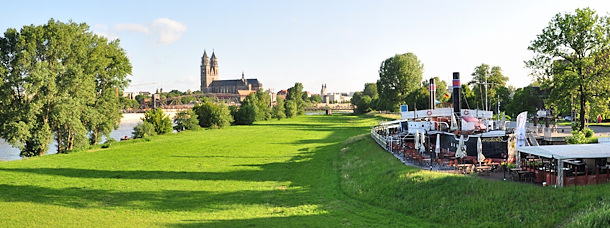 Beste Spielothek in Magdeburg-Diesdorf finden